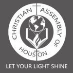CHRISTIAN ASSEMBLY OF HOUSTON Logo